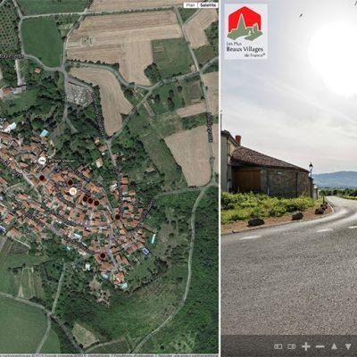 Intégration Google Maps