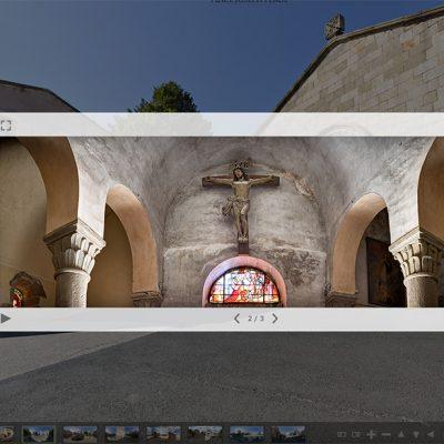 Galerie photos intégrée