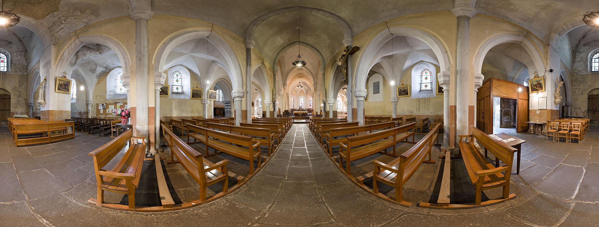 Visitez Saint-Gervais-d'Auvergne